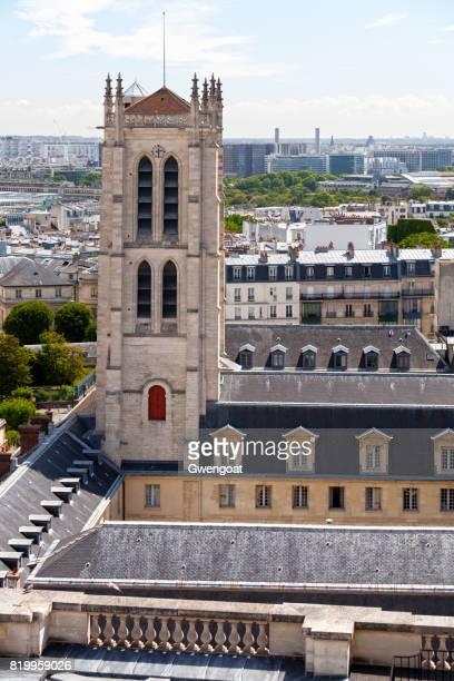 Lycée Henri IV in Paris