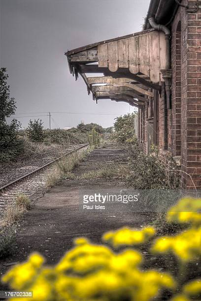 Lydd, Kent. Lydd Town Station. The station was originally named Lydd and was renamed Lydd Town on July 4, 1937 with the opening of Lydd-on-Sea Halt...
