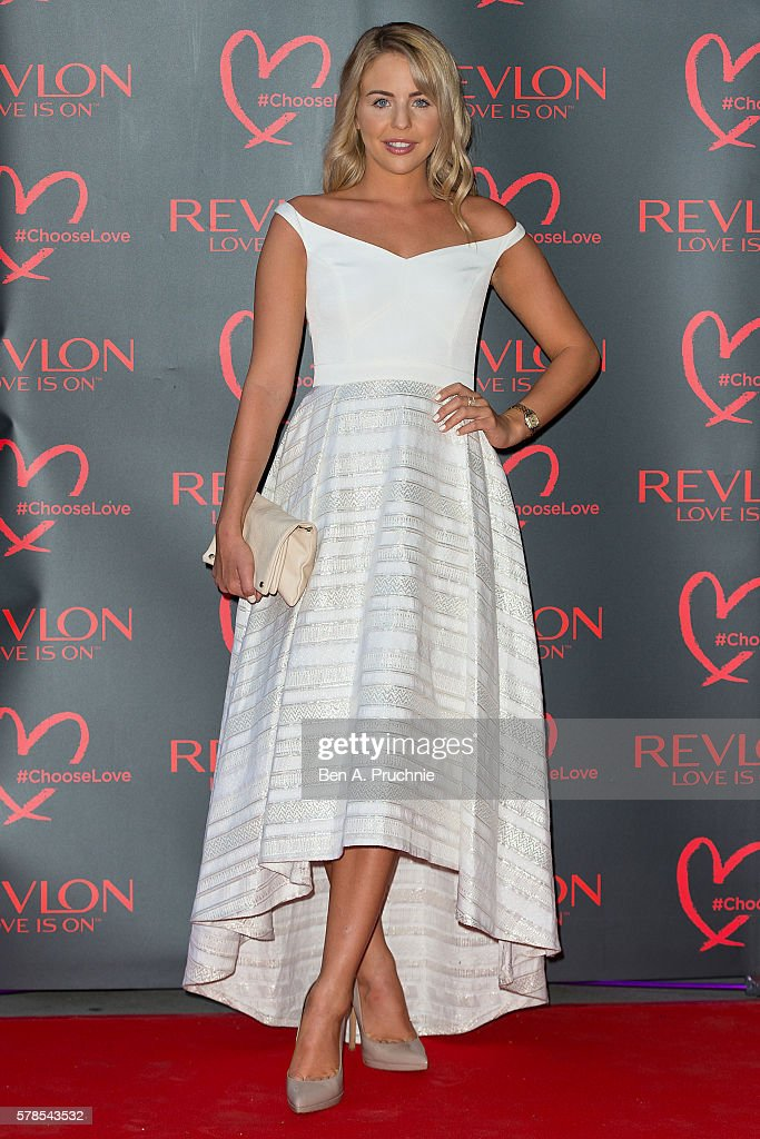 Revlon Choose Love Masquerade Ball