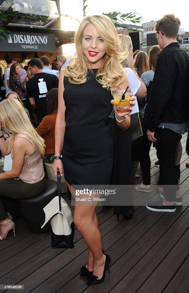The DISARONNO Terrace London