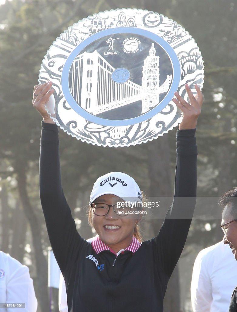 Swinging Skirts LPGA Classic - Final Round : News Photo