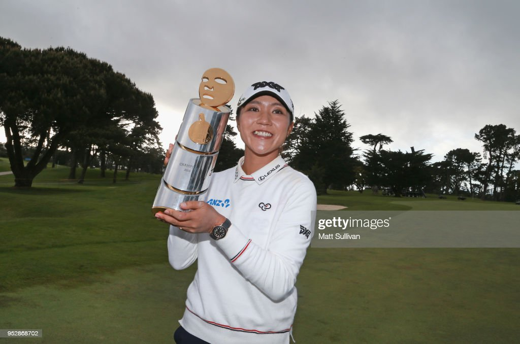 LPGA Mediheal Championship - Final Round : News Photo