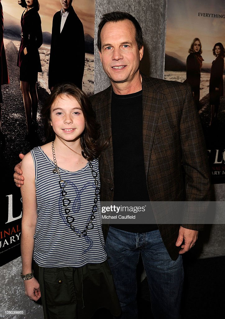 "HBO's ""Big Love"" Season 5 Premiere - Red Carpet : News Photo"