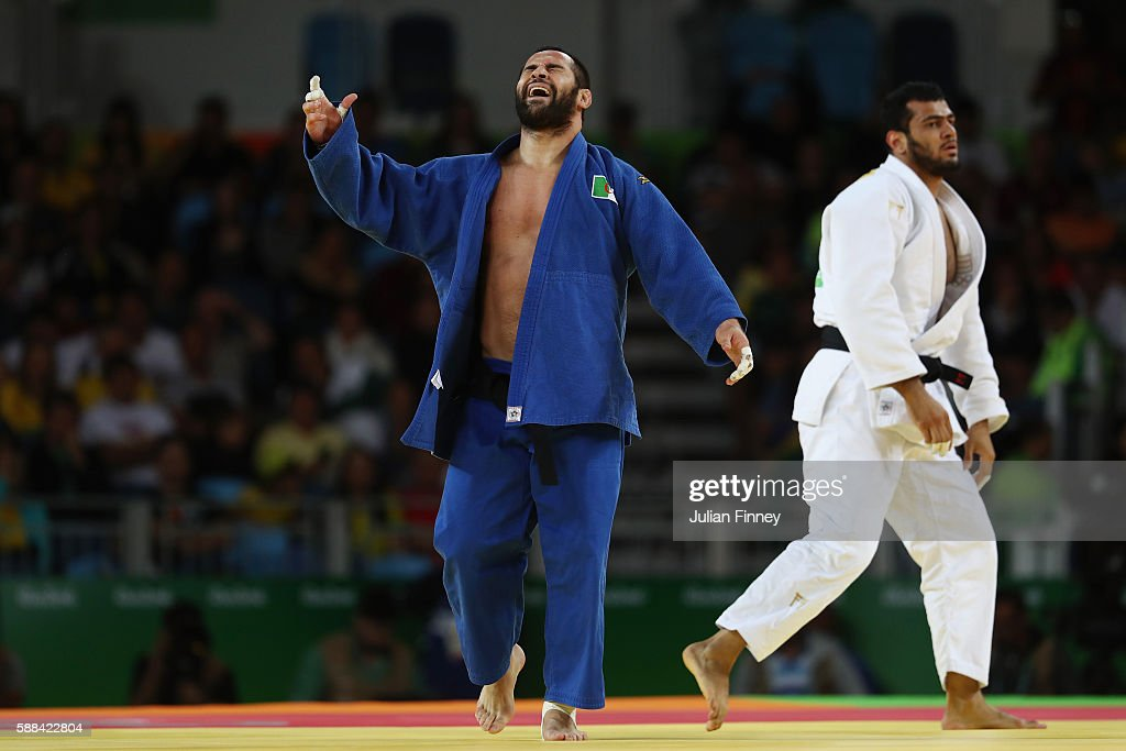 Judo - Olympics: Day 6 : News Photo