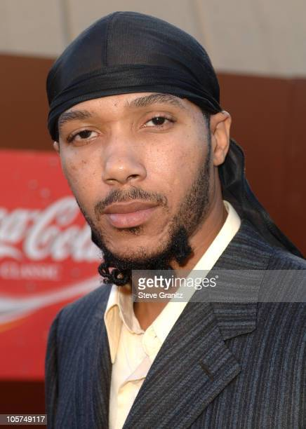 Lyfe during 10th Annual Soul Train Lady of Soul Awards Arrivals at Pasadena Civic Auditorium in Pasadena California United States