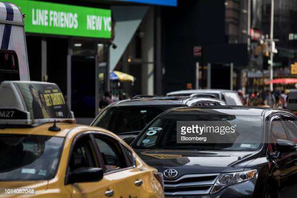 17 New York Approves First U S Cap On Uber App Based Cab