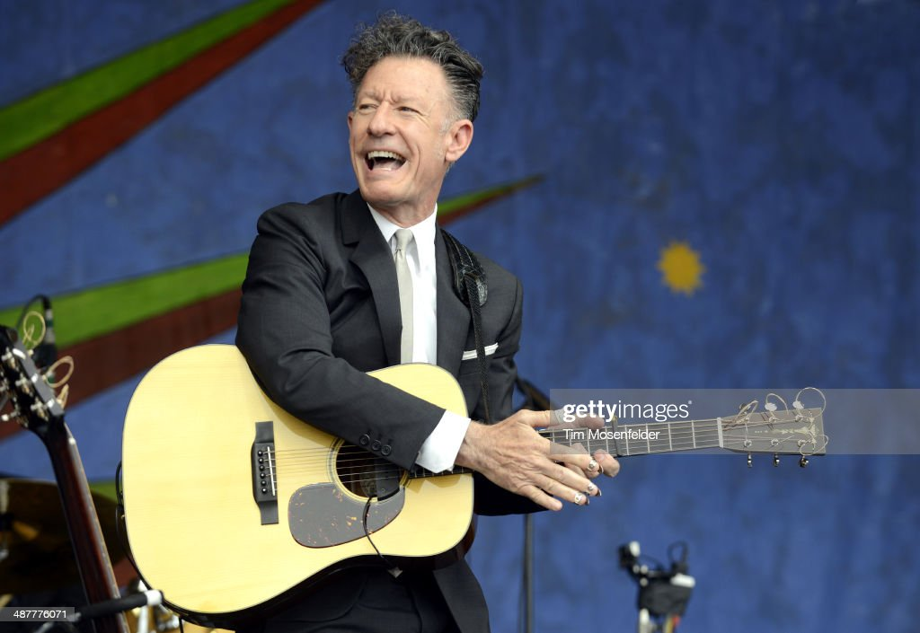 2014 New Orleans Jazz & Heritage Festival - Day 4