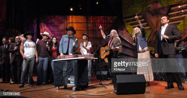 Lyle Lovett Steven Tyler Elvis Costello Kris Kristofferson Kenny Chesney musician Norah Jones Toby Keith Shania Twain Willie Nelson Sheryl Crow and...