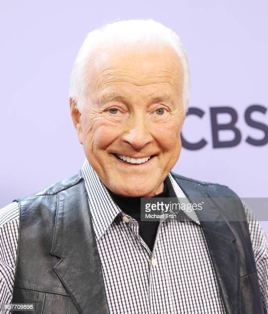 Lyle Waggoner attends The Carol Burnett Show 50th Anniversary Special held at CBS Televison City on October 4 2017 in Los Angeles California