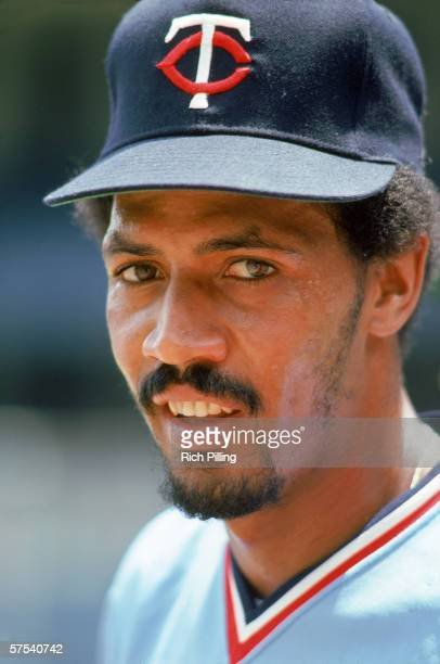 Lyman Bostock of the Minnesota Twins poses for a portrait circa 1977 Lyman Bostock played for the Minnesota Twins from 19751977