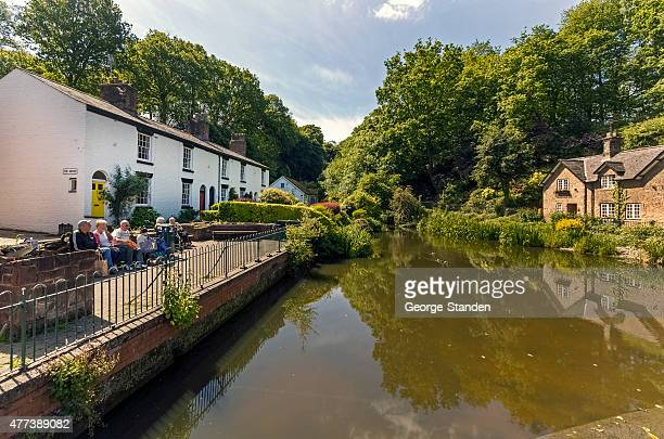 Lymm, Cheshire