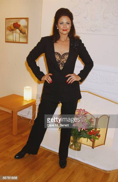 Lynda Carter best known as Wonder Woman makes her West End debut as Mama Morton in the awardwinning musical Chicago The Musical at the Adelphi...