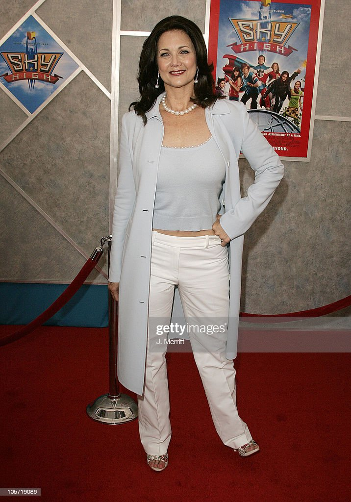 """Sky High"" Los Angeles Premiere - Arrivals"