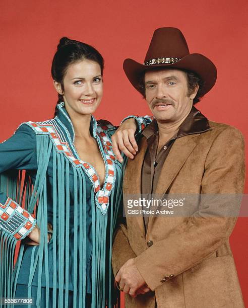 Lynda Carter television special 'LYNDA CARTER ENCORE' With guest Merle Haggard Originally broadcast on CBS September 16 1980
