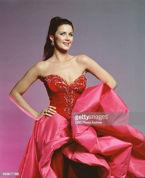 Lynda Carter television special 'LYNDA CARTER'S CELEBRATION' Originally broadcast on May 11 1981
