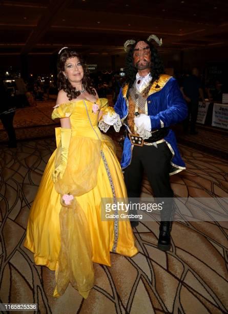 60 Top Star Trek Las Vegas Convention Pictures, Photos