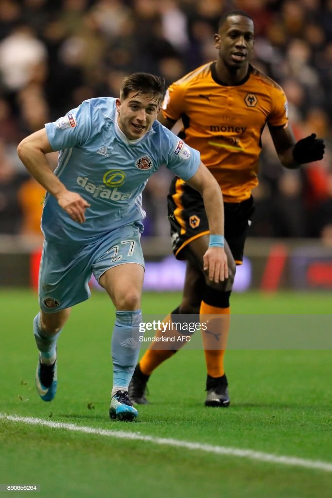 Wolverhampton Wanderers v Sunderland - Sky Bet Championship : News Photo