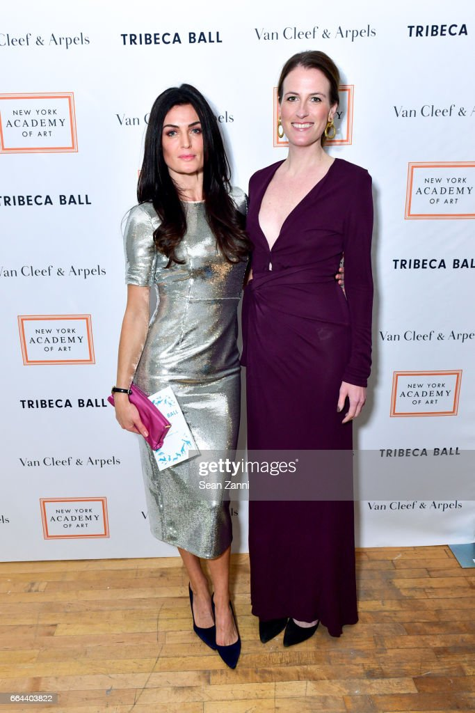 New York Academy of Art Tribeca Ball Honoring Will Cotton