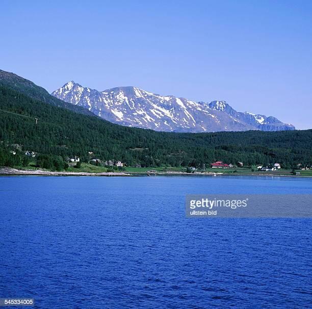 Lyngenfjord - 1999