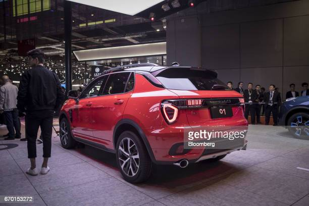 geely automobile holdings ltd 0175 2018-08-22, geely automobile holdings limited announced lnterim results for  the first half of 2018 profit attributable to shareholders increased by 54% to.