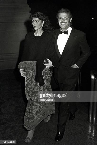 Lynn Marshall and Egon Von Furstenberg during Valentino Fashion Show at Metropolitan Museum of Art in New York City, New York, United States.
