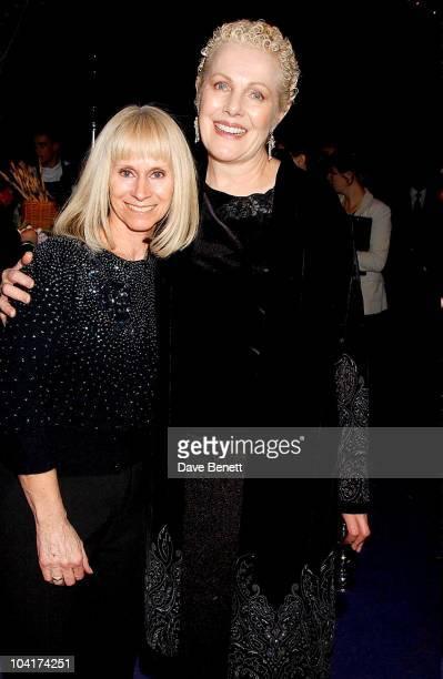 Lynn Redgrave And Rita Tushingham
