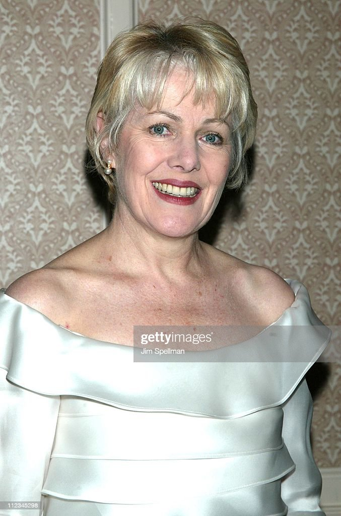 Lynn Redgrave during The Actors' Fund of America's 'Standing Ovation!' Gala 80th Birthday Celebration in Honor of James M. Nederlander at Sheraton New York in New York City, New York, United States.