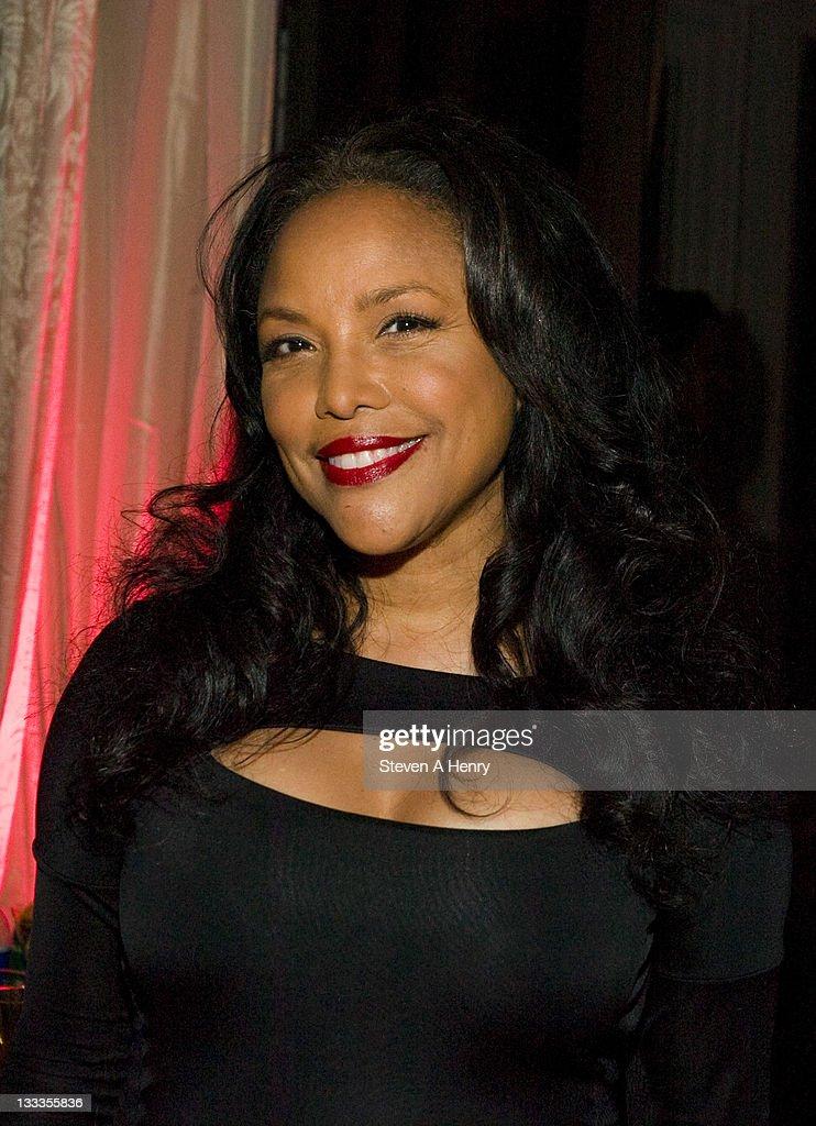 2009 VH1 Divas - Denise Rich's Cocktail Party