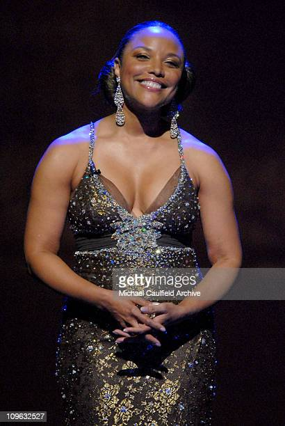 Lynn Whitfield presenter 12558_MC_0183JPG during 2006 TNT Black Movie Awards Show at Wiltern Theatre in Los Angeles California United States