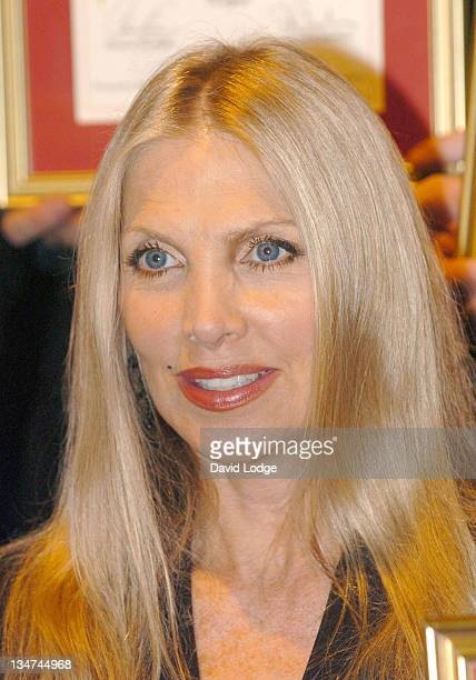 Lynsey De Paul during The 32nd Gold Badge Awards at The Savoy in London Great Britain