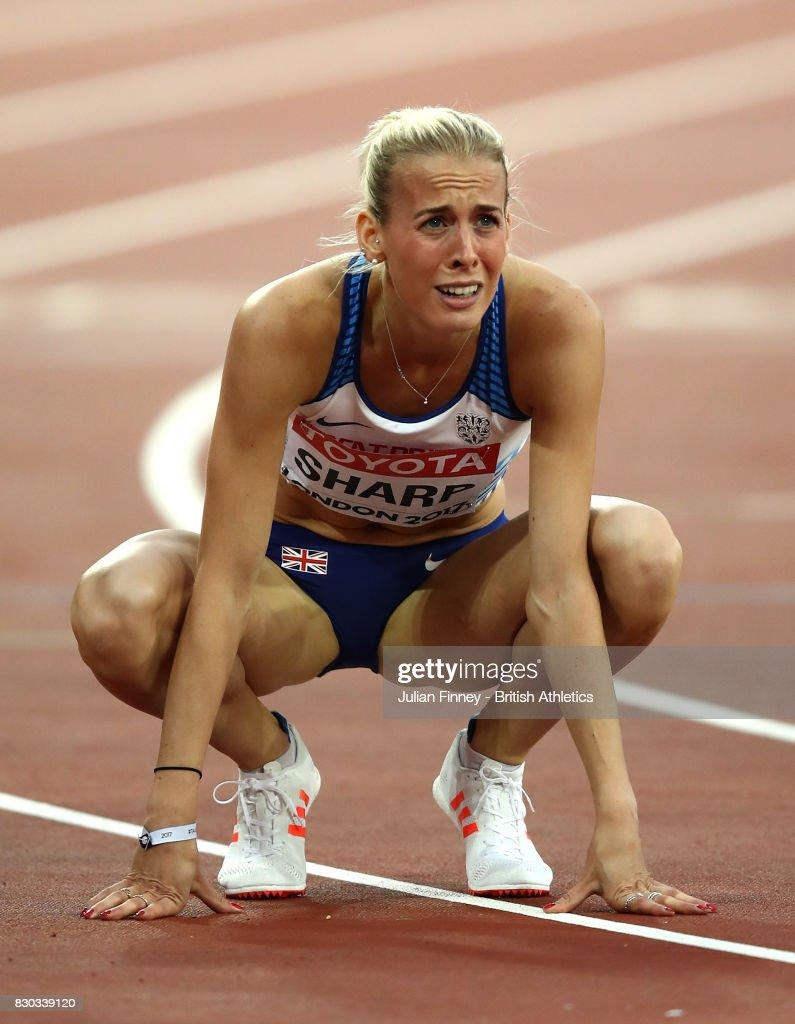 16th IAAF World Athletics Championships London 2017 - Day Eight : ニュース写真