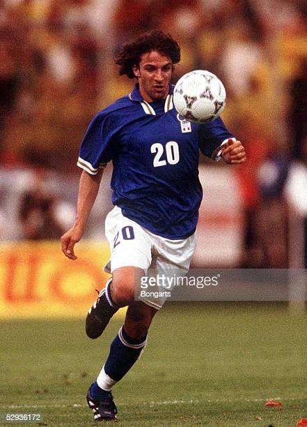 Lyon Alessandro DEL PIERO/ITA Italien 040697