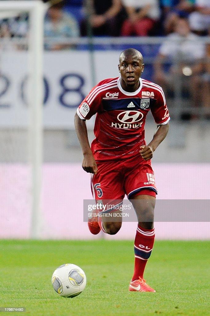 FC Sochaux-Montbeliard v Olympique Lyonnais - Ligue 1