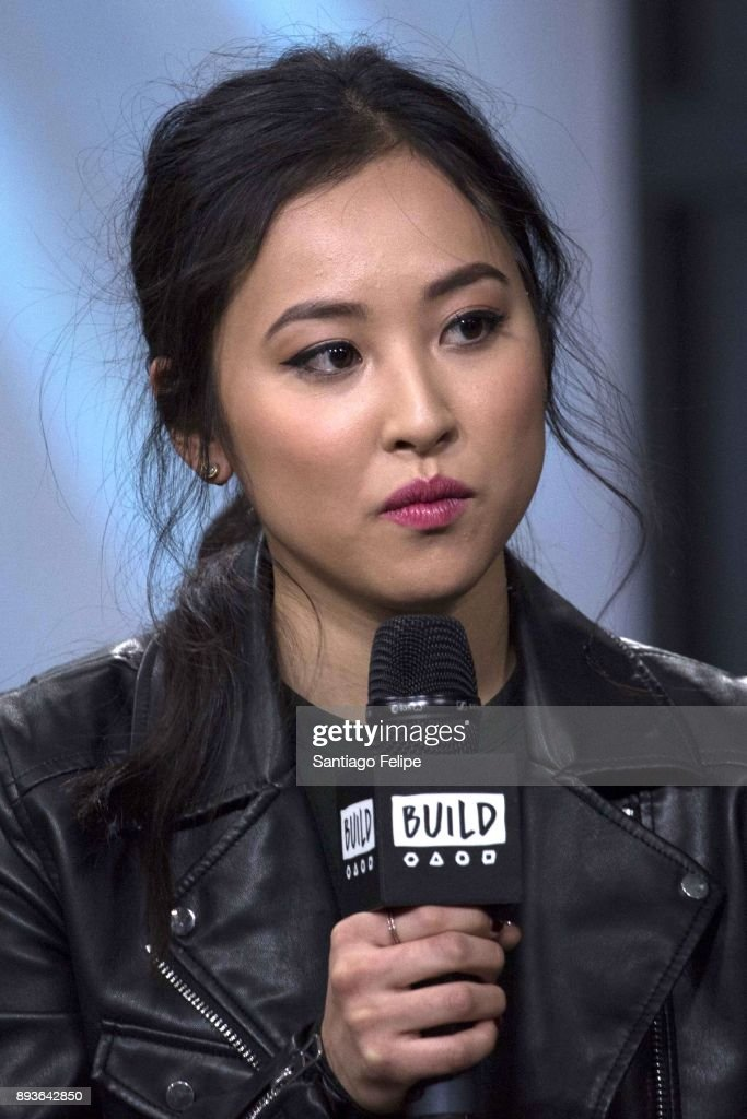 "Build Presents Lyrica Okano Discussing Marvel's ""Runaways"""