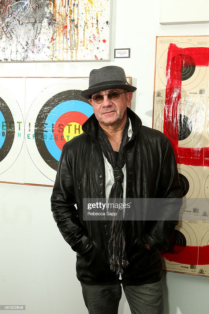 A Conversation With Bernie Taupin