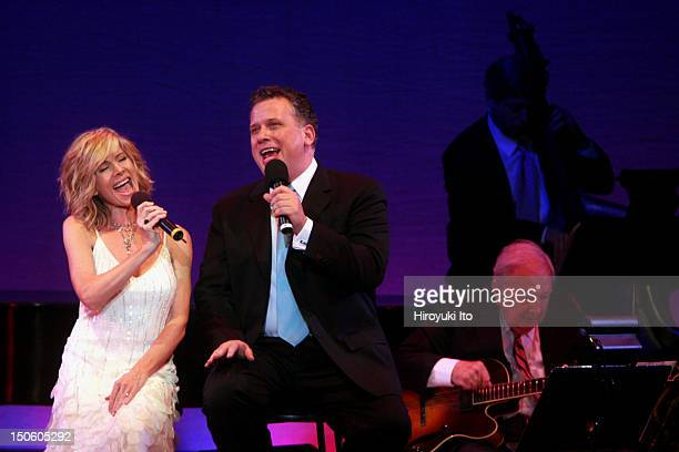 Lyrics Lyricists presents Fred and Ginger in So Many Words The AstaireRogers Songbook at the 92nd Street Y on Sunday afternoon March 21 2010This...