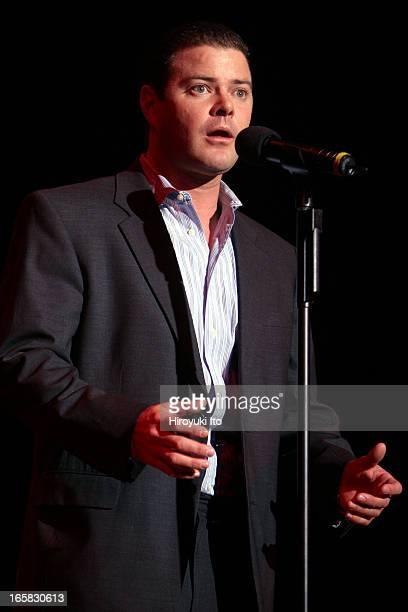 Lyrics Lyricists presents Heart and Soul Frank Loesser's Hollywood at 92nd Street Y on Saturday night January 21 2006This imageClarke Thorell...
