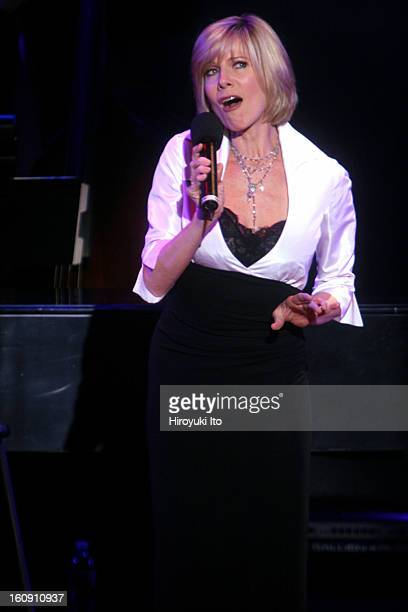 Lyrics Lyricists presents I've Got Your Number Romance The Rat Pack and Carolyn Leigh at the 92nd Street Y on Saturday night March 29 2008This...