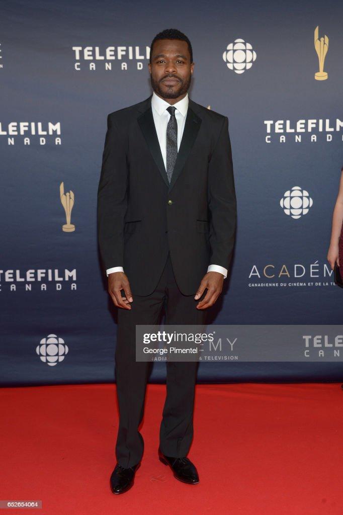2017 Canadian Screen Awards
