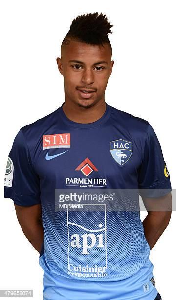 Lys MOUSSET Portrait Officiel Le Havre Emmanuel Lelaidier / HAC / Icon Sport/MB Media
