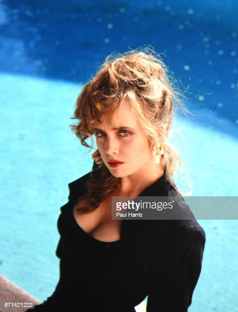 Lysette Anthony in an interview with the Times of London alleges she was raped by the disgraced producer Harvey Weinstein when he turned up at her...