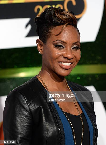 Lyte attends the Soul Train Awards 2013 at the Orleans Arena on November 8 2013 in Las Vegas Nevada