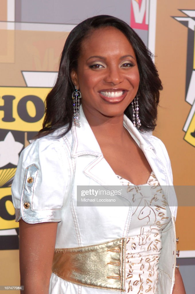 2005 VH1 Hip Hop Honors - Arrivals