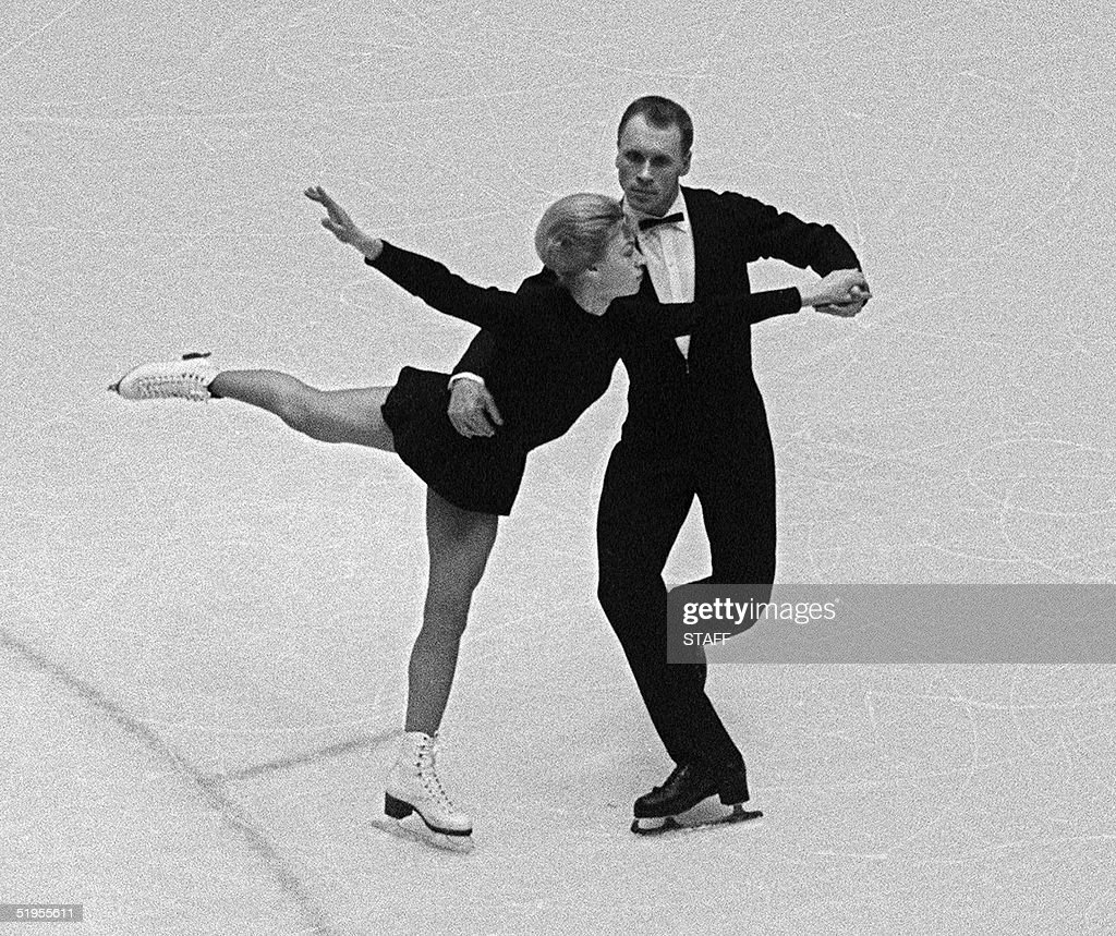 Best of Innsbruck 1964 Winter Olympic Games