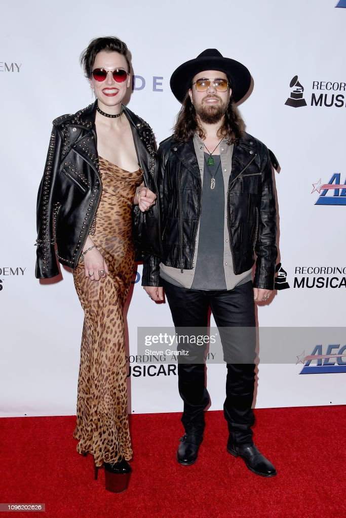 MusiCares Person Of The Year Honoring Dolly Parton - Arrivals : News Photo
