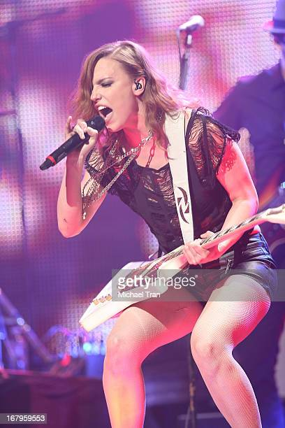 Lzzy Hale Pictures and Photos | Getty Images