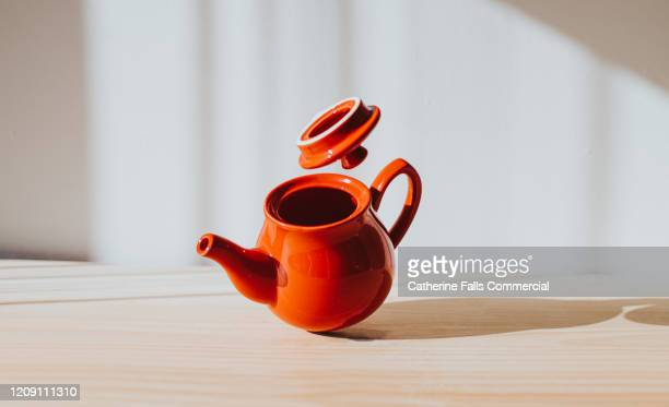 i'm a little teapot - falling stock pictures, royalty-free photos & images