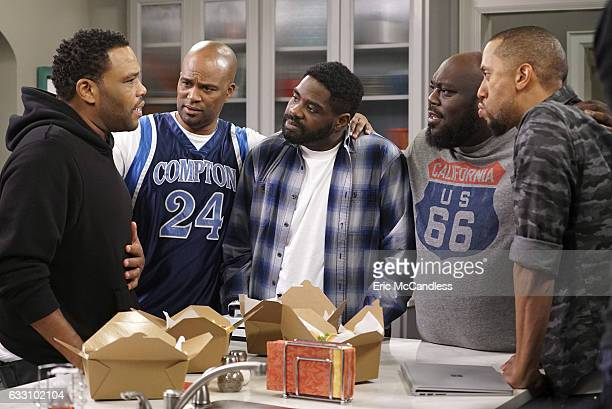 ISH I'm A Survivor When Dre goes back to Compton for a funeral he is reunited with his old crew and struggles with survivor's remorse for the friends...