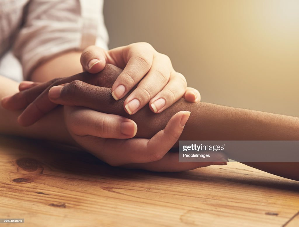 I'm always here for you : Stock Photo