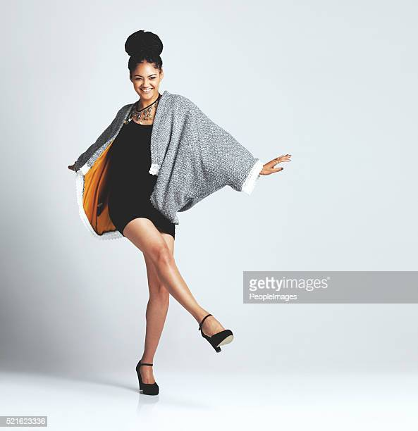 i'm an avid follower of fashion - black shoe stock pictures, royalty-free photos & images